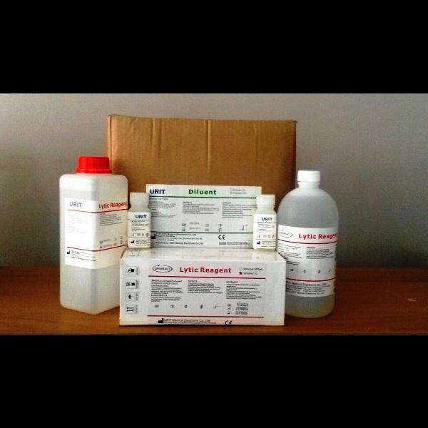 Αιματολογικά Αντιδραστήρια για Spincell 3