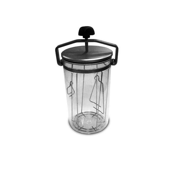 Συσκευή αναερόβιων καλλιεργειών (Τζάρα) 2.5L