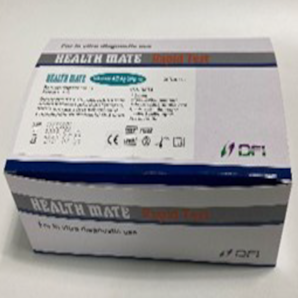 INFLUENZA A/B Rapid Test