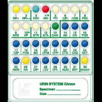 Urin System Chrom