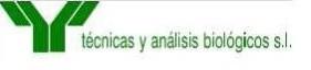 TECNICAS Y ANALISIS BIOLOGICOS S.L