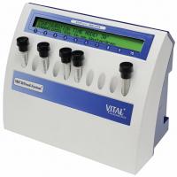 Αναλυτής αυτόματης καθίζησης MICROsed-System