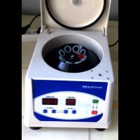Αυτόματη Ψηφιακή Φυγόκεντρος 8 Θέσεων MC - 4001