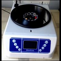Αυτόματη Ψηφιακή Φυγόκεντρος 12 Θέσεων MC - 4002