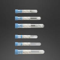 Σωληνάρια βιοχημικά με σφαιρίδια και επιταχυντή πήξης
