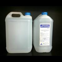 Υπερκάθαρο νερό για αυτόματους αναλυτές
