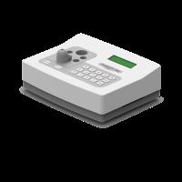 Μονοκάναλο Προθρομβονόμετρο Biobas 10